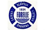 Laivas Forelle