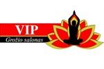 Grožio salonas VIP