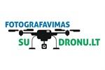 Fotografavimas su dronu.lt