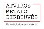 Atviros metalo dirbtuvės