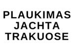 Jachta Trakai