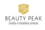 Grožio ir estetikos centras Beauty Peak