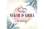 Desertų studija Sugar & Grill