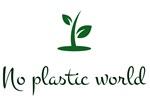 No plastic world