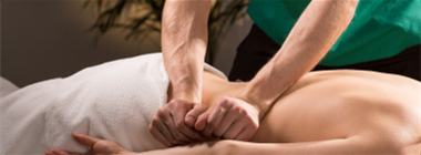 Gydomieji masažai