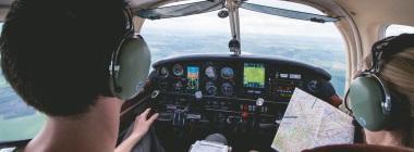 Pilotavimo pamoka