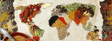 Pasaulio virtuvės