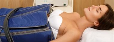 Limfodrenažiniai masažai