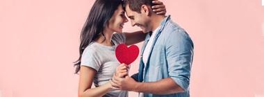 Valentino dienos dovanos dviem