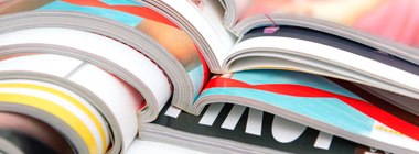Leidinių prenumeratos