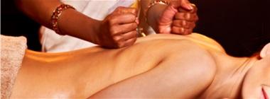 Ajurvediniai masažai