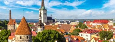 Poilsis Estijoje