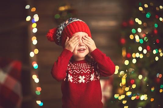 Ką dovanoti išrankiems vaikams per Kalėdas?