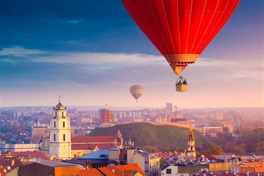Pramogos Vilniuje: ką veikti?