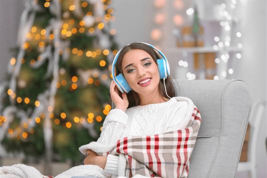 Geriausios visų laikų kalėdinės dainos