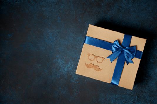 Ką dovanoti tėčiui - geriausios dovanų idėjos bet kokia proga