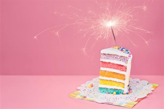 Nuoširdžiausi sveikinimai gimtadienio proga
