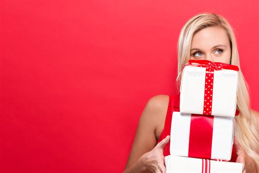 Geriausia dovana - galimybė rinktis
