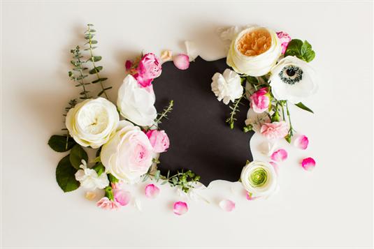 Popierinių vestuvių sveikinimai