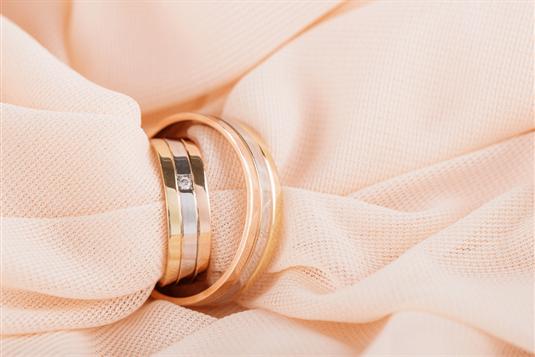 Auksinių vestuvių metinių sveikinimai