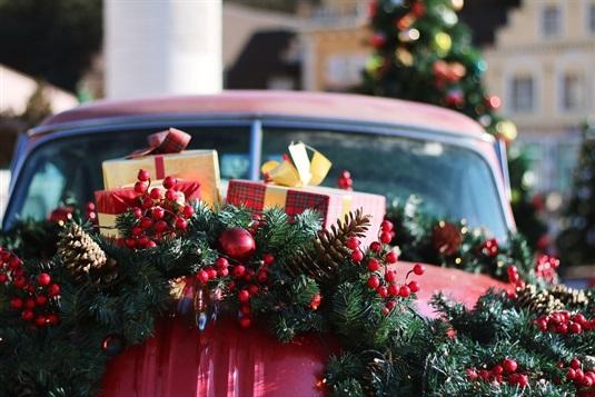 Pandemija Kalėdų nesugadins: 65 % apklaustųjų dovanų sąrašo trumpinti neplanuoja