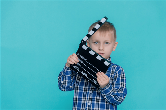 Įdomiausi ir naudingiausi filmai vaikams