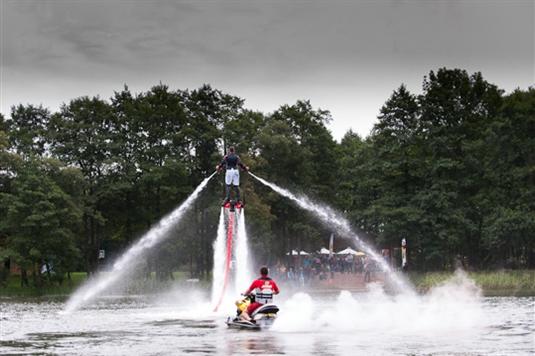 Lietuviai užsikrėtė pasaulyje garsėjančios vandens skraidyklės virusu