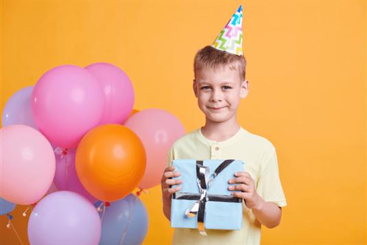 Gimtadienio sveikinimai10 metųvaikams
