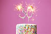 Sveikinimai 30 gimtadienio proga