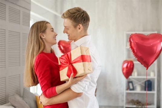 Valentino dienos pasiūlymai poroms