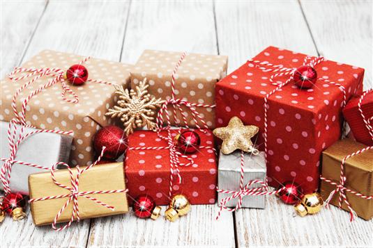 Originalios kalėdinės dovanos – kaip nustebinti?