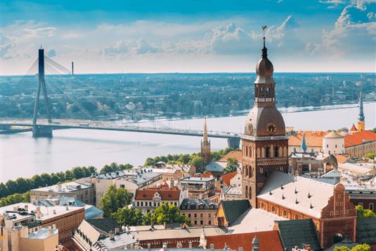 Poilsis Latvijoje: ką verta pamatyti?