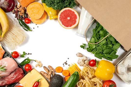 Vakarienės prenumerata – skanus ir sveikas maistas be didelių pastangų!