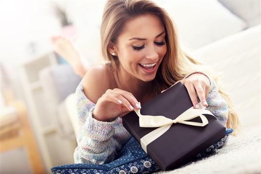 Geriausia dovana sau: idėjos moterims