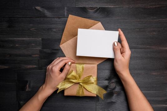 Dovanų rinkiniai: gera dovana, kai nežinai ką dovanoti