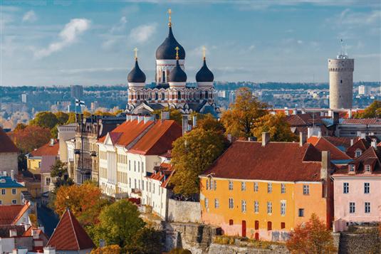 Kelionė į Estiją - neatrastos vietos ir populiariausi maršrutai