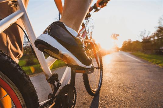 Geriausios dviračių trasos ir vaizdingiausi maršrutai Lietuvoje