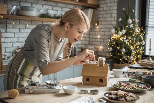 Šv. Kalėdų tradicijos skirtingose šalyse