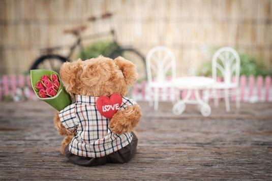 Valentino diena: dovanos dviem