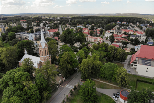 Ką būtina pamatyti Birštone: lankytinos vietos ir geriausios sanatorijos mieste