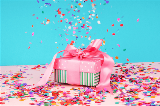 Dovanų čekis - geidžiamiausia dovana tinkanti bet kokia proga