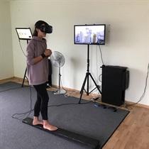 Virtualios realybės pramogos Klaipėdoje