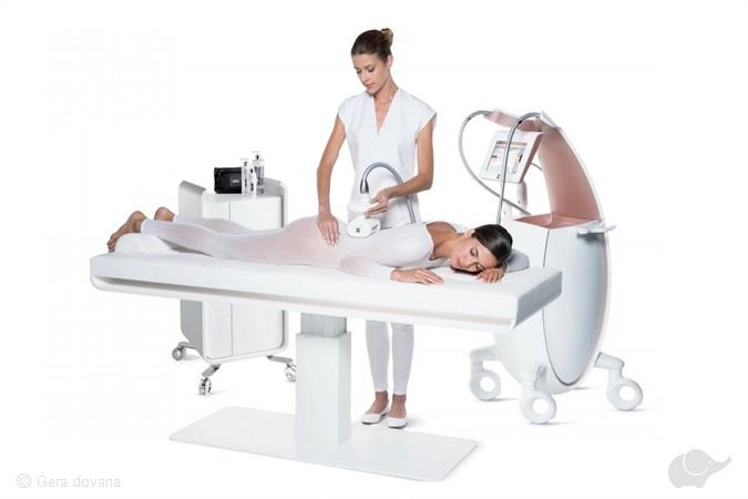 LPG endermologija-masažas kūnui