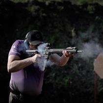 Šaudymo pramoga medžiotojams
