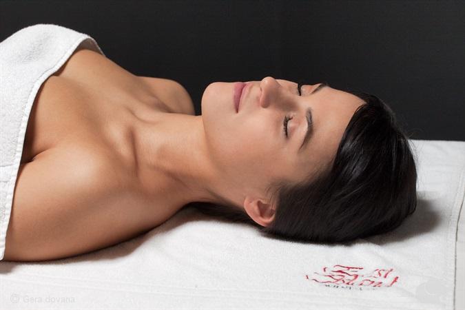 Veido valymas ultragarsu + procedūra
