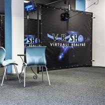 Virtualios realybės pramogos