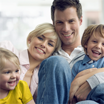 Sveikatinamasis šeimos poilsis centre ENERGETIKAS