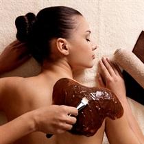 """SPA ritualas """"Šokolado palaima"""""""