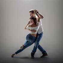 Individuali šokio pamoka porai