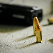 Šaudymas šaudykloje Kaune